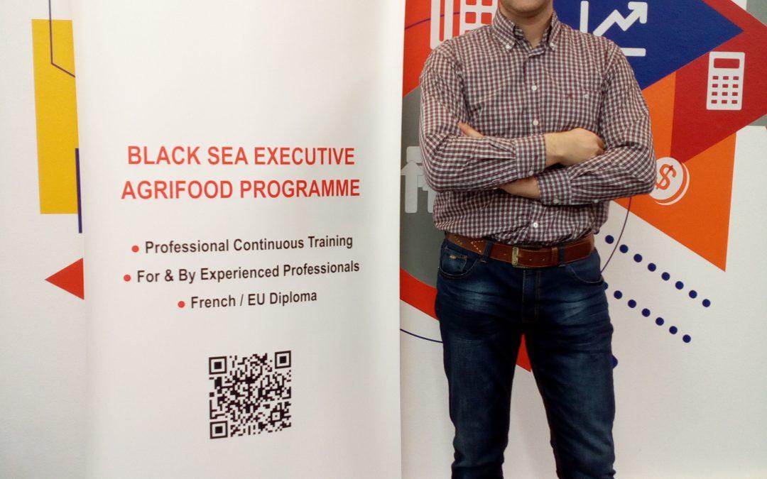 Testimonial BSAEP: Lucian URSE, CFO, Maisadour Semences Romania